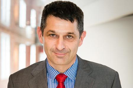Thomas Montagne, président des Vignerons indépendants de France. ©VIF