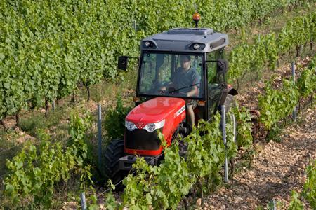 Matériels viti-vinicoles : reprise prudente des ventes