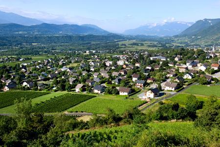 L'interprofession et le syndicat des vins de Savoie ont été épinglés pour pratiques interdites. © P. ROY