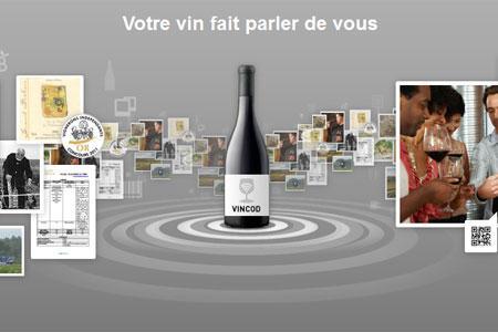 Communication : VINcod harmonise les outils de communication