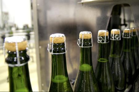 Crémant de Bourgogne © BIVB/G. MONAMY