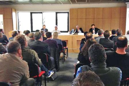 AG de laConfédération des appellations de Bourgogne: vers la création d'un syndicat desvins sansIG.