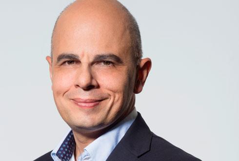 Boris Bourdin, nouveau directeur général du pôle alimentaire d'Euralis, en poste depuis le 1er janvier, mène les négociations avec les partenaires sociaux.