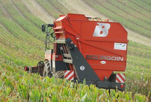 Alsace campagnes compliqu es au groupe comptoir agricole - Comptoir agricole bas rhin ...
