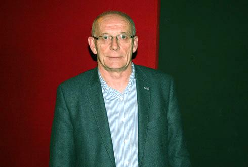 Johann Loobuyck, directeur général du groupe Carré : «Nous avons identifié le nom de l'individu à l'origine de cette rumeur infondée et avons décidé de porter plainte contre lui». © B.CAILLIEZ