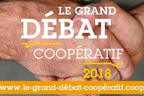 Le bilan de cette consultation sera présenté lors du prochain congrès national de Coop de France qui se tiendra en décembre à Paris.
