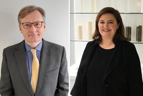 Philippe Huet s'est vu confier plusieurs responsabilités au sein du conseil exécutif de Tereos. Stéphanie Billet prendra, le 1erjuin, la responsabilité de la direction financière.