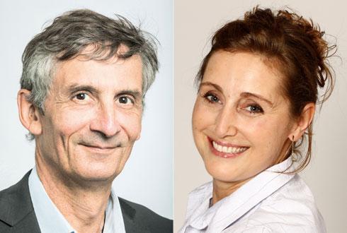 Isabelle Guédra à la FNA et Vincent Magdelaine chez Coop de France continuent de déplorer une séparation capitalistique entre conseil et vente, y compris pour le conseil de préconisation. ©Y.DERET