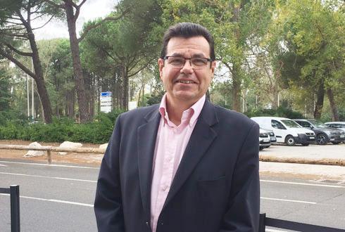 «Nos90 conseillers en culture seront des relais pour l'offre Chabas», indique Bernard Perret, à la tête du groupe éponyme. © M. COISNE