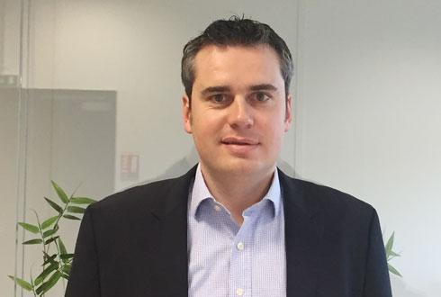 Jean-Sébastien Loyer, directeur général de la Scael, souhaite développer des partenariats avec d'autres coopératives pour être plus efficient. © A.RICHARD