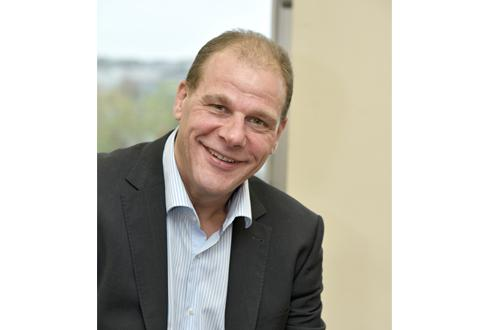 A 52 ans, Jean-Marc Schacherer reprend la direction générale de la Cac, laissée vacante depuis six mois.