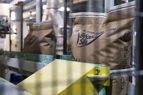 La démission des élus de Tereos s'est produite dans un contexte de prix mondial dégradé pour le sucre. © TEREOS