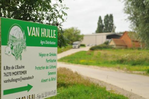 Après un an de redressement, Van Hulle n'a pas réussi à suffisamment épurer son passif abyssal de 51millions d'euros pour un chiffre d'affaires de 55 M€ en 2016.