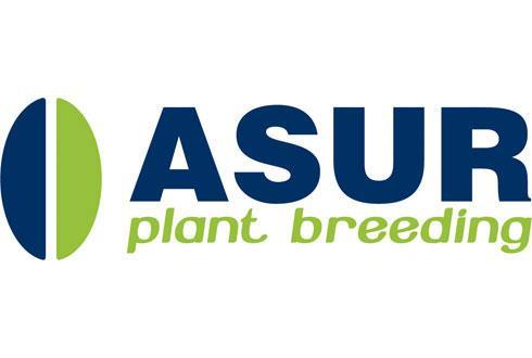 Dans le nouveau logo, on retrouve la lettre A commune à Acolyance, Terre Atlantique et Cavac, le SUR pour Saaten Union Recherche et les couleurs verte et bleue du groupe avec le grain de blé stylisé.