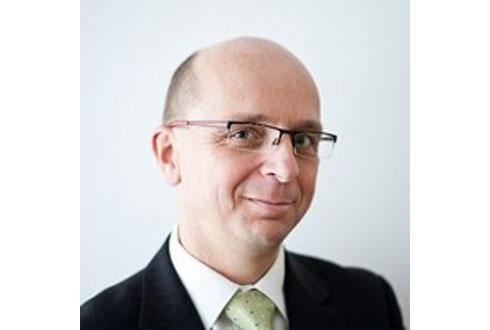 Laurent Ronce, 49 ans, dernièrement chef de projet innovation chez Adisseo, arrive le 16 avril.