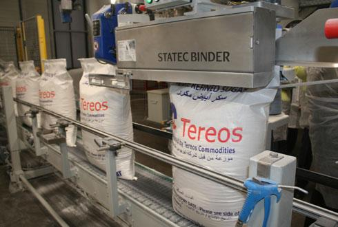 C'est pour une livraison en Syrie de sorbitol, un dérivé du sucre pouvant être utilisé pour la fabrication d'explosifs, que Tereos a été attaqué. ©B.CAILLIEZ